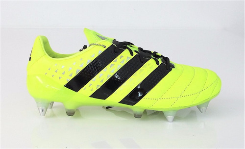 ... new images of Chuteira adidas Ace 16.1 Sg Couro Trava Mista 100%  Original. 201f8b9bedc42