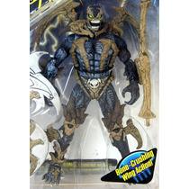 Spawn Bone Crushing Wing Ultra Action Figures Mcfarlane 12x