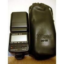 Flash Nikon Sb 28 (novíssimo)