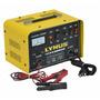 Carregador Bateria 10a Analogico 12v/24v Lynus Lcb-10