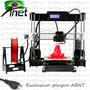 Impressora 3d Anet A8 Nivelamento Automático Pronta Entrega