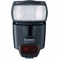 Flash Canon 430ex Ii Speedlite Original + Frete Grátis