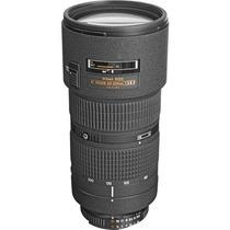 Lente Nikon 80-200mm F/2.8d Af Ed Nikkor