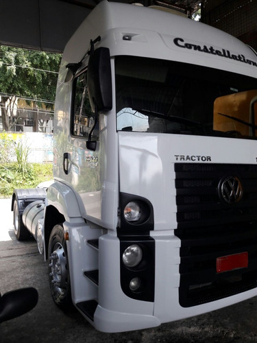 VOLKS CONSTELATION 19320 4X2 2011 COMPLETO MB/FORD/VOLVO