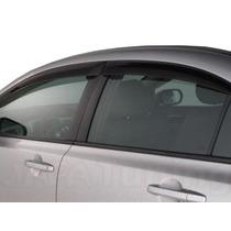 Calha De Chuva Defletor Tgpoli New Civic 06/11