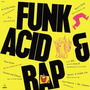 Cd Funk, Acid & Rap - Som Livre