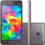 Samsung Galaxy Gran Prime Dual Chip Tela 5 Com Tv De Vitrine