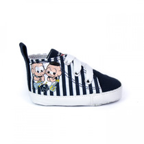 Tênis Infantil Up Authentic Sneakers Turma Da Mônica
