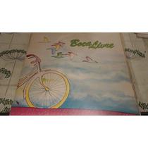 Boca Livre - Bicicleta Lp Encarte
