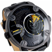 Relógio Diesel Dz7292 Original - Não É Réplica