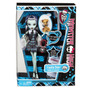 Boneca Mattel Monster High Frankie Stein Original!