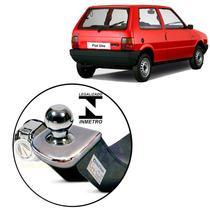 Engate Reboque Inmetro Fiat Uno Smart Fire 00/03 C/ Garantia