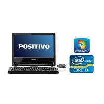 Computador All In One Desktop 4gb 500gb Corei3 Master U950