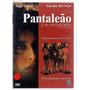 Dvd Pantaleão E As Visitadoras Mário Vargas Llosa