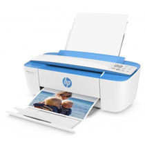 Impressora Multifuncional Hp Deskjet Advantage 3775 Wifi