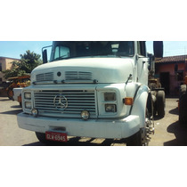 Mercedes-benz Mb 1318 1989