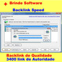 Backlink Seo Para Site,video - Backlink Speed 2018