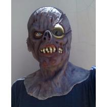 Máscara Jason Parte 7, Sexta-feira 13 (artesanal Em Látex)
