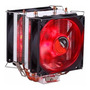 Cooler Duplo Dual Fan Cpu Pc Intel Amd 775 1150 1151 Am3