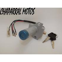 Ignição Chave Contato Honda Miolo Cbx 200 Strada Cbx150 Aero