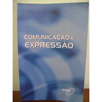Livro Comunicação E Expressão Ulbra Universidade Luterana