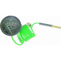 Relógio Marcador De Temperatura Mecanico