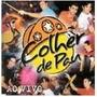 Cd Colher De Pau Ao Vivo