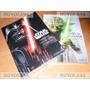 Coleção Dvd Star Wars - A Saga Completa (6 Dvds) Lacrado