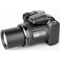 Câmera Fujifilm S4800 16mp Zoom 30x Diplay Lcd 3,0