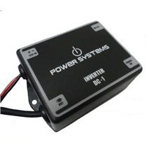 Inversor Para Mesa Dc1 Power Systems P/ Behringer