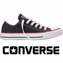 20% Off Tênis Converse All-star Ct As Core Ox - Preto