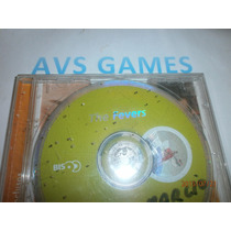 Cd The Fevers Bis 2 Discos