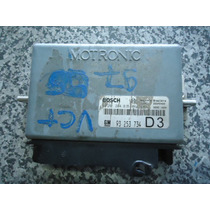 Modulo De Injeção Vectra 97 N°93253734