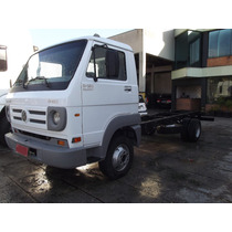 Vw 8-150 Delivery 2009 Chassis Financia 100%