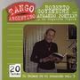 Cd - Roberto Goyeneche - Tango Argentino Vol. 3 - Importado
