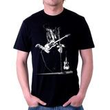 Camiseta Dee Dee Ramone Ramones