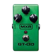 Pedal Para Guitarra Dunlop Mxr M193 - Gt Od Overdrive