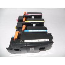Cartucho Toner Compativel Xerox 6000/6010/6015 - Cada Cor