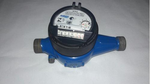 e185f02e295 Medidor Relógio De Água Hidrômetro Residencial 3 4. Preço  R  120 Veja  MercadoLibre