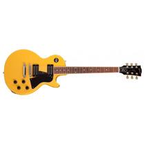 Gibson Les Paul Junior Special Humbucker Satin Yellow