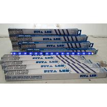 Fita Led 30cm Para Gabinete Azul Mymax Pc Gamer