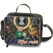 Ben 10 Ultimate Alien Force - Lancheira Soft - 30714