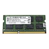 Memória Ram 4 Gb 1x4gb Smart Sh564128fh8nzphscr
