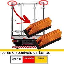 Lanterna Palitinho Para Bau De Caminhão (vigia) Unidade*