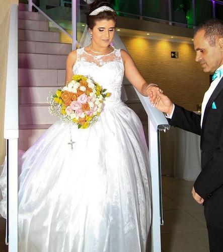 Cobertura Fotográfica De Casamento - Fotógrafo - Sp