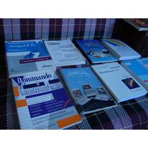 Livros Para Computador Amiga (commodore Amiga)