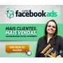 Curso De Facebook Ads 2.0 + Brinde 29 Vídeo Aulas #hakc
