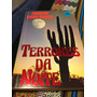 Terrores Da Noite, Martin Cruz Smith (1986) Frete Gratis