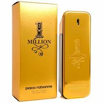 Perfume Masculino 1 One Million 100ml 100% Original Lacrado