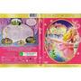 Dvd Lacrado Barbie 12 Princesas Bailarinas Classic Movie